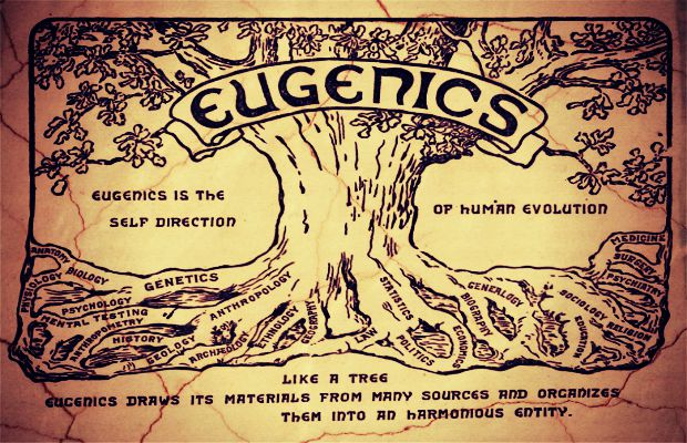 Alan Watt: The President's Council On Bioethics Camouflages Eugenics