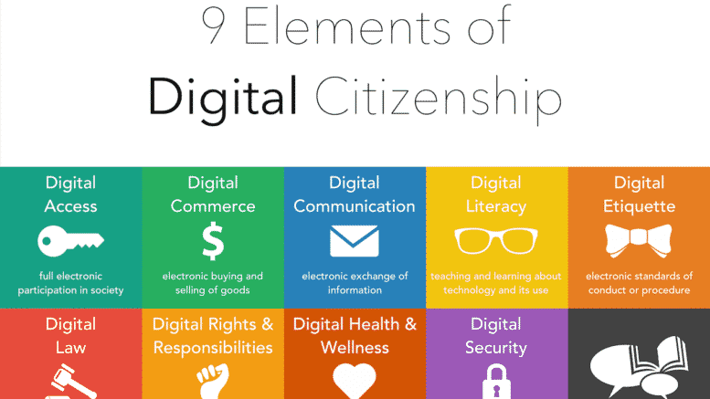 Great Reset: Digital Citizenship Required To Use Internet