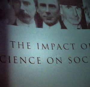 Population Control And The Scientific Breeding Of Humans: The Impact Of Science On Society Part 3