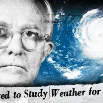 Inventor Of Cloud Seeding Created 'Weather Weapons Of War'